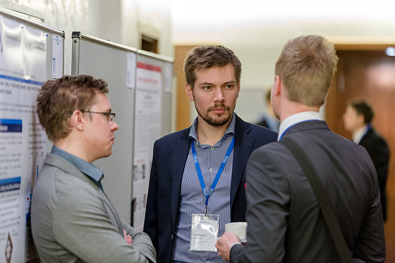 DDMC - Fraunhofer Direct Digital Manufacturing Conference 2016